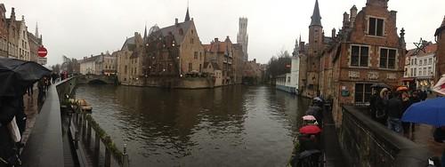 Belgium- Brussels and Bruges