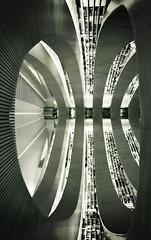 Law Faculty Library-University of Zürich / Santiago Calatrava