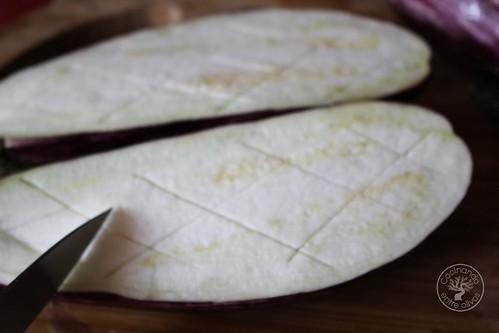 Berenjenas rellenas de atun www.cocinandoentreolivos.com (5)
