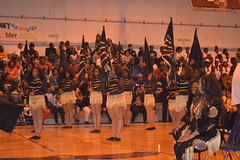 006 Whitehaven High School Band