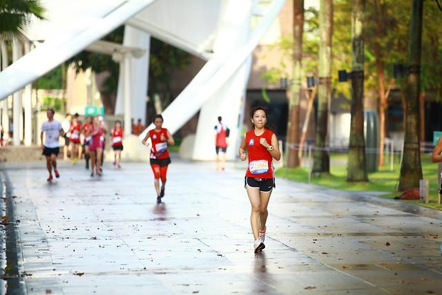 Great Eastern Women's Run 2014 VI