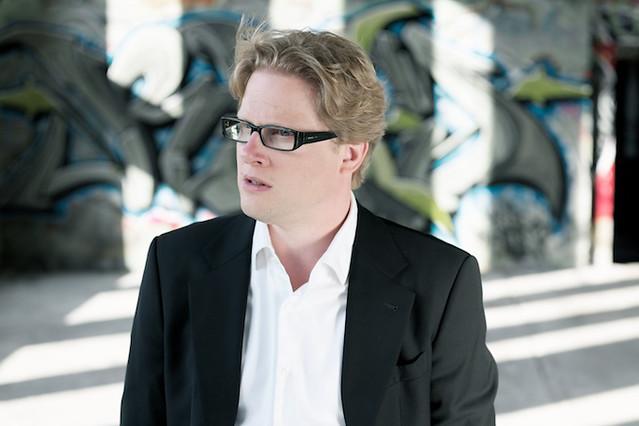 Søren Nils Eichberg © Henning Harms