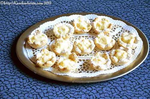 ©Mini Lemon Curd Tarts (2)