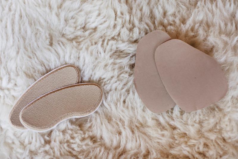 cute & little blog | respect your feet | easy tips on taking care of feet | #RespectUrFeet