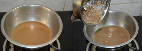 how to make kollu rasam