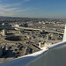 View from the New SFO Tower