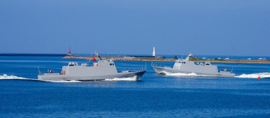 2014.11.23 海軍左營基地開放