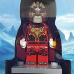LEGO Minifigure Gift Set - Legends of Chima