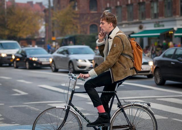 Copenhagen Bikehaven by Mellbin - Bike Cycle Bicycle - 2015 - 0061