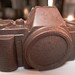 Vegan Chocolate Camera Bar by Jovan Jimenez