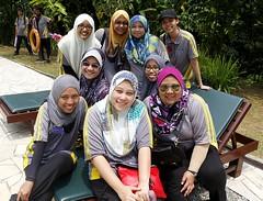 MYC Trip to Le Chateu, Bukit Tinggi