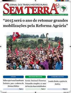 Jornal Sem Terra