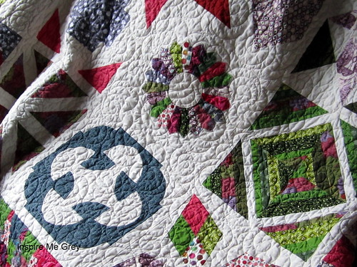 2012 Craftsy Block of the Month