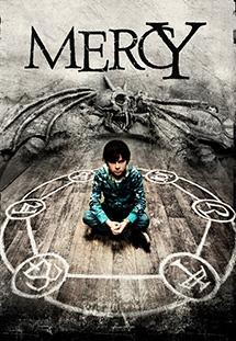 Phù Thủy - Mercy (2014)