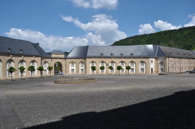 2012 Luxemburg 0451 Echternach