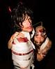 Devil Wrap by SoulStealer.co.uk