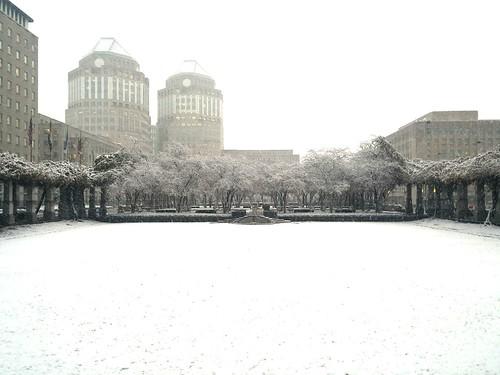 November Snow Storm