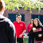 Sun, 09/14/2014 - 4:00pm - Student Employee Training