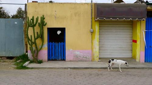 Calpan, Mexico