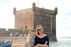 Essaouira tower