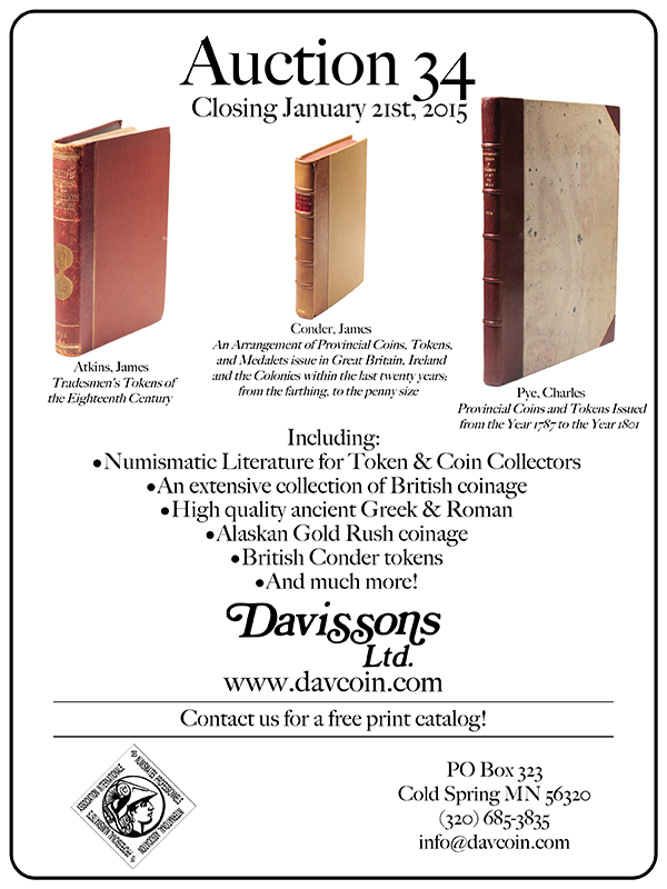 Davisson Auction 34ad01