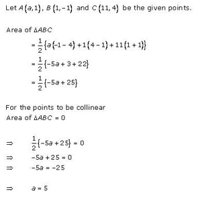 RD-Sharma-class 10-Solutions-Chapter-14-Coordinate Gometry-Ex-14.5-Q11