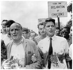 Pacifists Protest Vietnam War: 1965