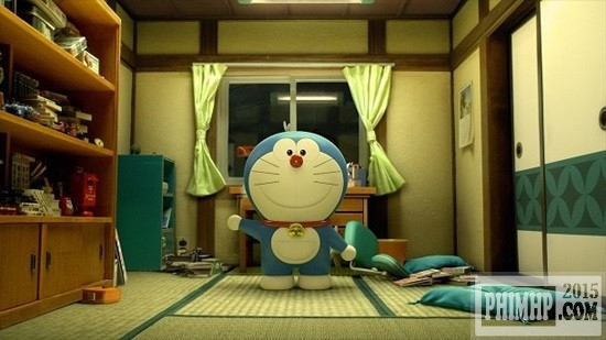 Doraemon: Stand by Me 2014 2