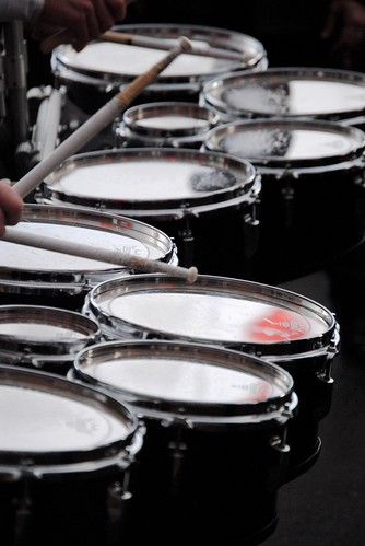 Closeup Snares