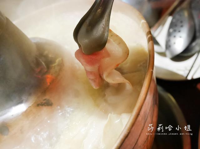 台北新店酸菜白肉鍋蒙古烤肉吃到飽涮八方 (10)