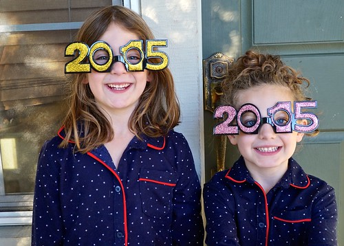 2015 is here, girls 2