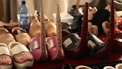 Wooden Shoes • The Dutch Clog Museum • Eelde - The Netherlands - 7