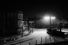 Ghost Town - Canon EOS M