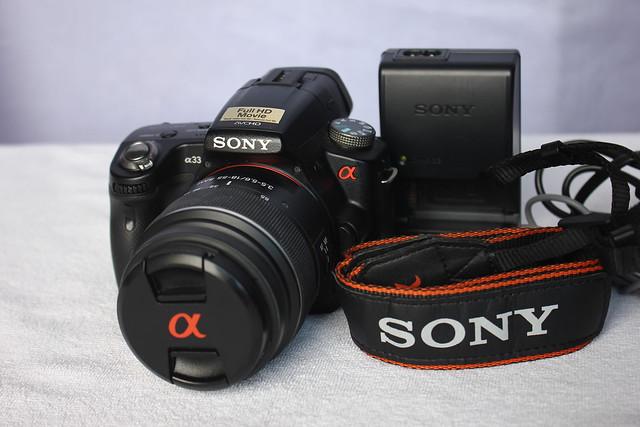 Máy Ảnh giá tốt đầu năm (Body /lens/flash)Canon-Nikon-Sony...... <Máy Ảnh Shop> - 31