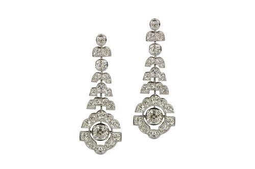 10968-Antique-Art-Deco-Earrings
