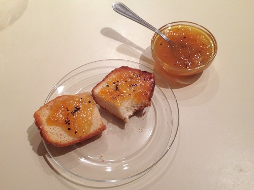 Orange Spice Marmalade