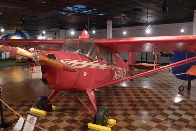 Aeronca 65-LB