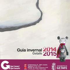 Guía Invernal 2014-15