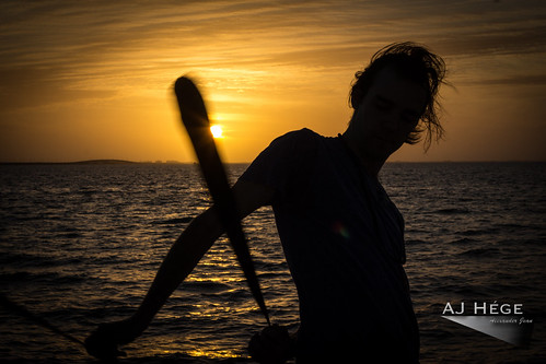 light sunset sun man west male sol gulfofmexico water beautiful silhouette canon tampa outside prime bay coast florida horizon talent poi performer skill 2015 cypresspointpark 60d furtographer kylethompson ajhegephotography ajhégephotography tampabayflowtribe
