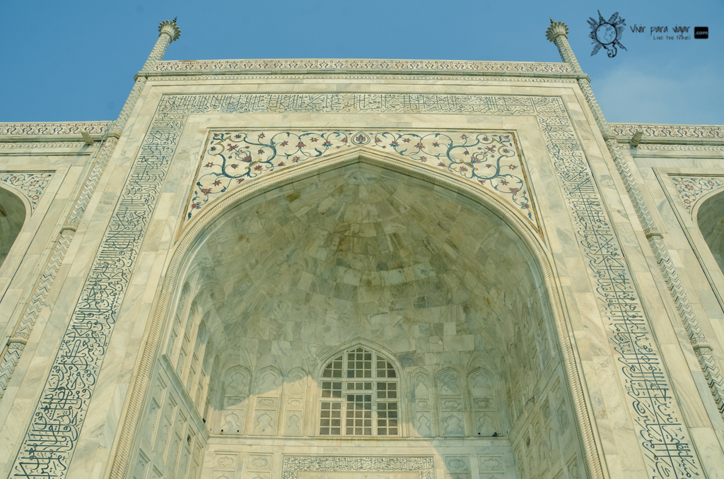 Taj Mahal-2301