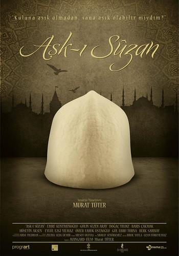Aşk-ı Sûzan (2014)