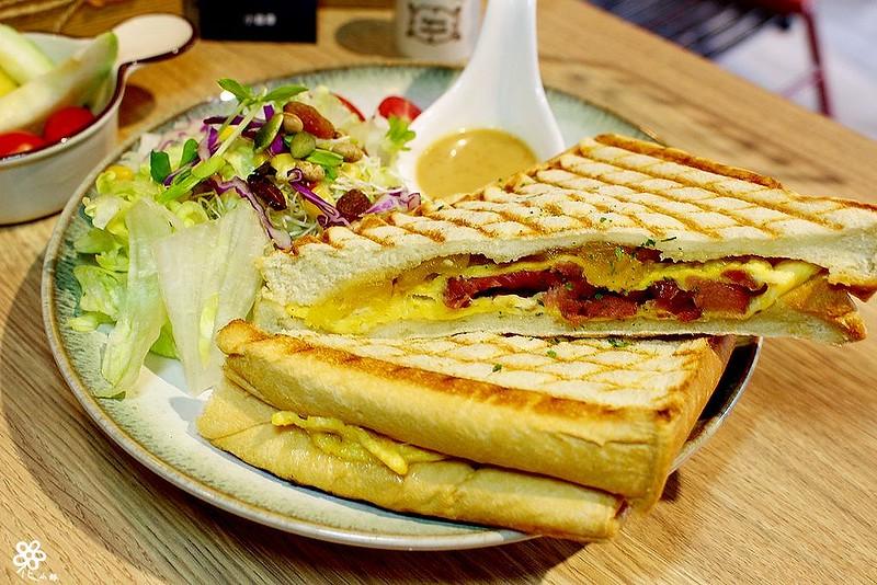 小倉庫板橋早午餐 (3)