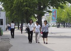 Wonsan DPRK