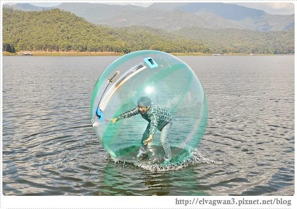 泰國-泰北-清邁-泰國自由行-自助旅行-背包客-山中湖-景觀餐廳-環海民宿-泰式料理-水上球-開新旅行社-開心假期-大興旅遊公司-泰國觀光局-34-95955-1
