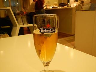 レミューズカフェ_ノンアルビール