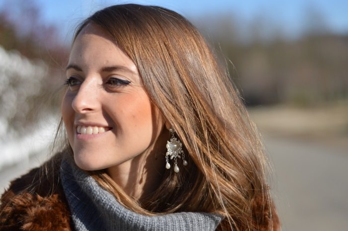 pellicciotto Zara, borsa handmade, saldi, benetton, fashion blog,  (5)