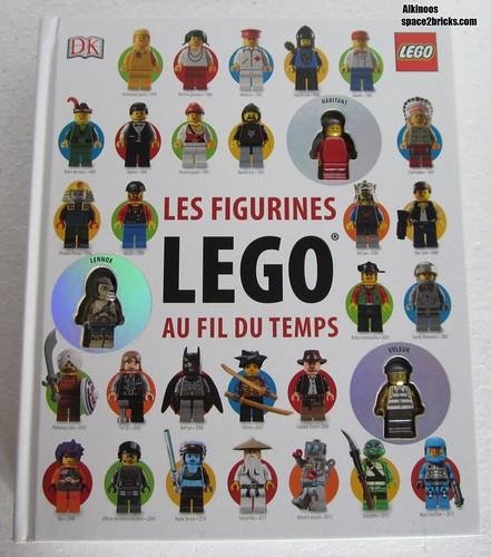 Lego Books p2