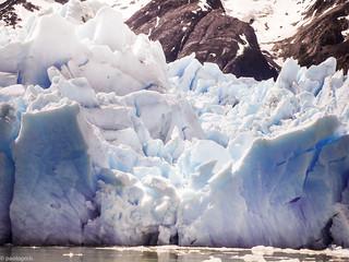 gradient ice