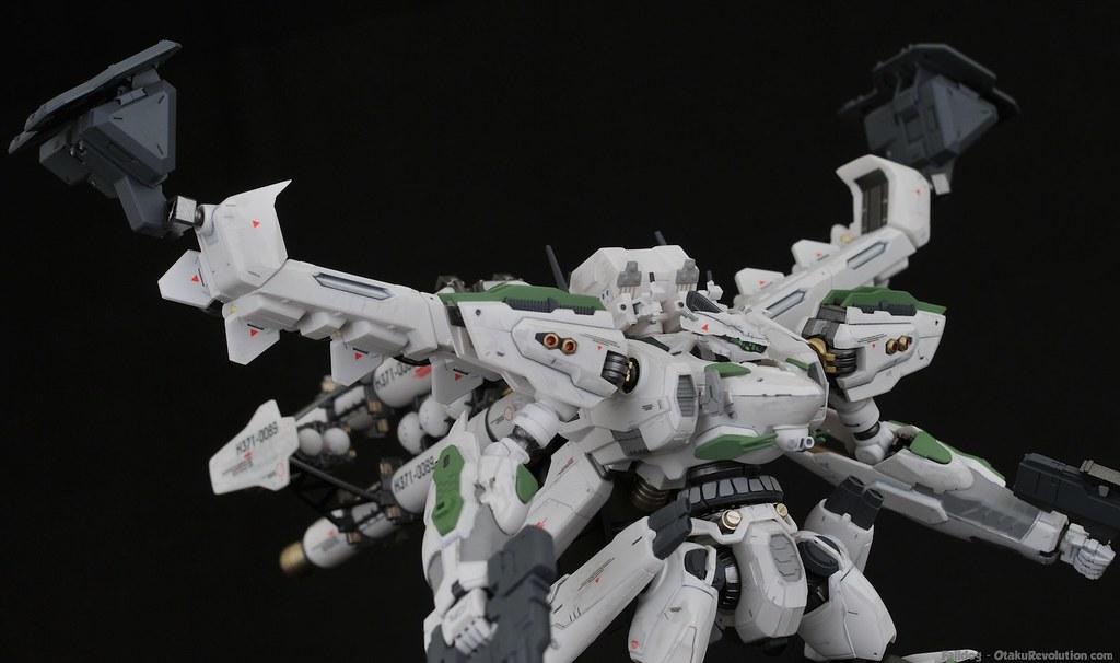 White Glint 9