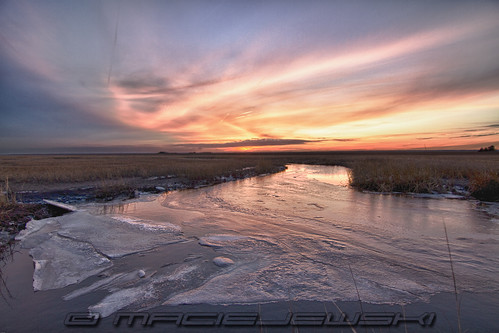 sunset cold newjersey nj brisk eht wharfroad eggharbortownship englishcreek 08234